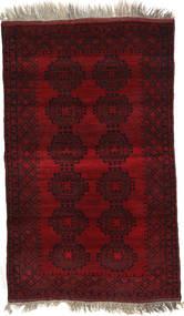 Afghan Khal Mohammadi Rug 120X200 Authentic  Oriental Handknotted (Wool, Afghanistan)