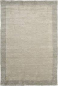 Handloom Frame - Greige Rug 300X400 Modern Light Grey Large (Wool, India)