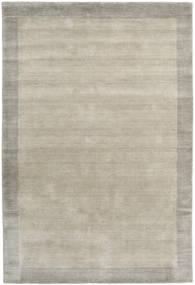 Handloom Frame - Greige Rug 160X230 Modern (Wool, India)