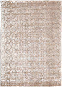 Diamond - Soft_Beige Rug 140X200 Modern Light Grey/White/Creme ( India)