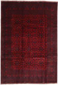 Afghan Khal Mohammadi Rug 203X294 Authentic  Oriental Handknotted (Wool, Afghanistan)