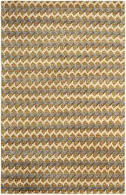 Sandnes Rug 180X270 Authentic  Modern Handknotted Light Brown/Beige (Wool, India)