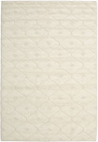Romby - Off-White Rug 200X300 Authentic  Modern Handwoven Beige/Dark Beige (Wool, India)