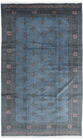 Pakistan Bokhara 3Ply Rug 199X333 Authentic  Oriental Handknotted (Wool, Pakistan)