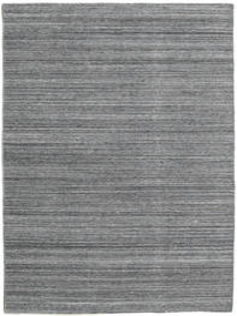 Outdoor Rug Petra - Dark_Mix Rug 140X200 Authentic  Modern Handwoven Dark Grey/Light Blue ( India)
