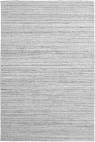 Outdoor Rug Petra - Light_Mix Rug 250X350 Authentic  Modern Handwoven Light Grey/White/Creme Large ( India)