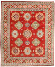 Kazak Rug 248X299 Authentic  Oriental Handknotted (Wool, Pakistan)