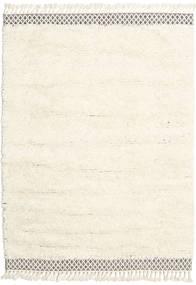Dixon Rug 170X240 Authentic  Modern Handwoven Beige/White/Creme (Wool, India)