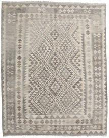Kilim Afghan Old Style Rug 158X196 Authentic  Oriental Handwoven (Wool, Afghanistan)