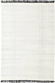 Barfi - Black/White Rug 160X230 Authentic  Modern Handwoven Light Grey/Beige (Wool, India)