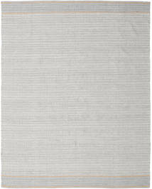 Norma - Yellow Rug 250X300 Authentic  Modern Handwoven Light Grey Large (Cotton, India)