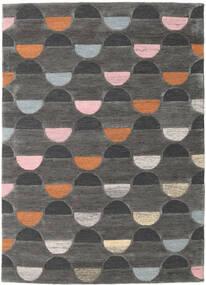 Candy - Grey/Multi Rug 140X200 Modern Dark Grey (Wool, India)