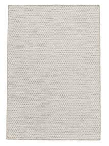 Kilim Honey Comb - Beige Rug 160X230 Authentic  Modern Handwoven Beige/White/Creme (Wool, India)