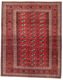 Baluch Patina Rug 143X178 Authentic Oriental Handknotted Dark Red/Dark Brown (Wool, Persia/Iran)