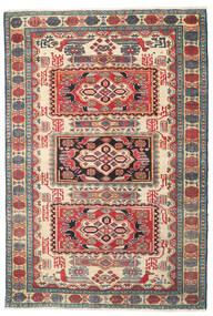 Ardebil Patina Rug 105X157 Authentic Oriental Handknotted Dark Grey/Brown (Wool, Persia/Iran)