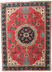 Ardebil Patina Rug 232X315 Authentic  Oriental Handknotted Rust Red/Dark Red (Wool, Persia/Iran)