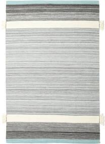 Fenix - Turquoise Rug 200X300 Authentic  Modern Handwoven Light Grey/Beige (Wool, India)