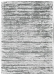 Tribeca - Grey Rug 140X200 Modern Light Grey/Beige ( India)