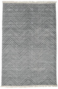 Vanice - Grey Rug 300X400 Authentic  Modern Handknotted Light Grey/Blue Large ( India)