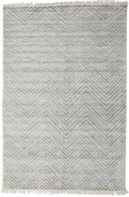 Vanice - Light Grey Rug 160X230 Authentic  Modern Handknotted Light Grey ( India)