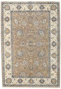Ziegler Ariana Rug 164X236 Authentic  Oriental Handknotted Light Grey/Beige (Wool, Afghanistan)