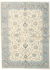 Ziegler Ariana Rug 152X208 Authentic Oriental Handknotted Beige/Light Grey (Wool, Afghanistan)
