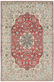 Najafabad Rug 205X310 Authentic  Oriental Handknotted (Wool, Persia/Iran)