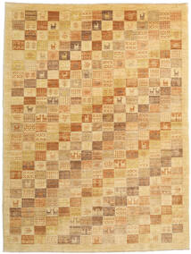 Ziegler Modern Rug 172X232 Authentic  Modern Handknotted Dark Beige/Light Brown (Wool, Pakistan)