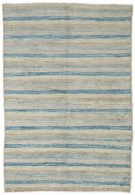Ziegler Modern Rug 166X244 Authentic  Modern Handknotted Light Grey/Light Blue (Wool, Pakistan)
