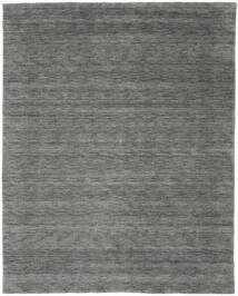 Handloom Gabba - Grey Rug 200X250 Modern Dark Grey (Wool, India)