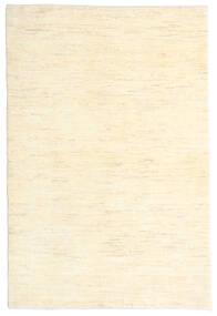 Loribaft Persia Rug 108X160 Authentic  Modern Handknotted Beige/White/Creme (Wool, Persia/Iran)