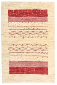 Loribaft Persia Rug 100X146 Authentic  Modern Handknotted Beige (Wool, Persia/Iran)