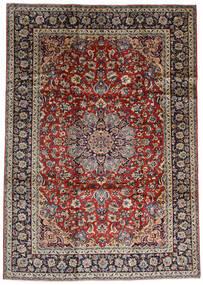 Najafabad Rug 243X338 Authentic  Oriental Handknotted Dark Red/Dark Brown (Wool, Persia/Iran)