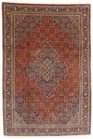 Bidjar Rug 233X340 Authentic  Oriental Handknotted Dark Brown/Light Brown (Wool, Persia/Iran)