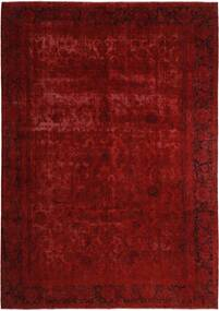 Vintage Heritage Rug 288X410 Authentic  Modern Handknotted Crimson Red/Rust Red Large (Wool, Persia/Iran)