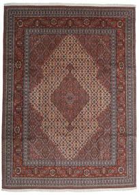 Ardebil Rug 265X364 Authentic  Oriental Handknotted Dark Red/Dark Brown Large (Wool, Persia/Iran)