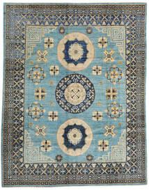 Ziegler Ariana Rug 243X310 Authentic Oriental Handknotted Dark Grey/Dark Beige (Wool, Afghanistan)