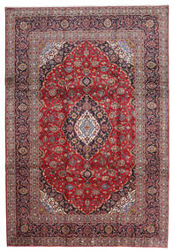 Keshan Rug 240X343 Authentic  Oriental Handknotted (Wool, Persia/Iran)