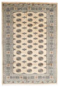 Pakistan Bokhara 2Ply Rug 172X252 Authentic  Oriental Handknotted Beige/Light Grey (Wool, Pakistan)