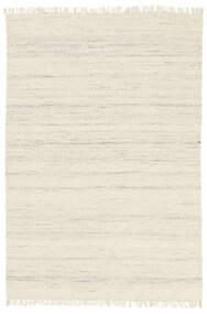 Chinara - Natural/White Rug 250X350 Authentic  Modern Handwoven Light Grey/White/Creme Large (Wool, India)