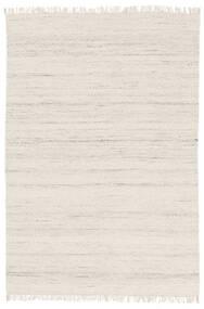 Chinara - Natural/White Rug 160X230 Authentic  Modern Handwoven Beige (Wool, India)