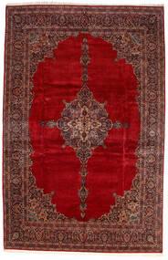 Keshan Ca. 1970 Rug 335X517 Authentic Oriental Handknotted Dark Red/Rust Red Large (Wool, Persia/Iran)