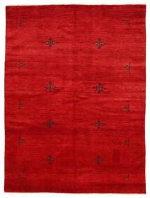 Huttan Rug 179X225 Authentic  Oriental Handknotted Crimson Red (Wool, Pakistan)