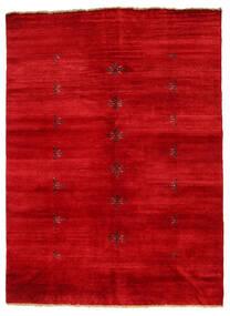 Huttan Rug 141X195 Authentic  Oriental Handknotted Crimson Red (Wool, Pakistan)