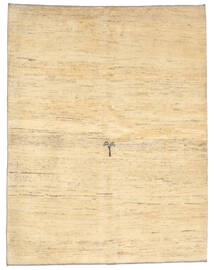 Gabbeh Persia Rug 164X210 Authentic  Modern Handknotted Beige/Light Brown (Wool, Persia/Iran)