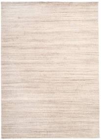 Mazic - Sand Rug 240X300 Modern White/Creme/Light Grey (Wool, India)