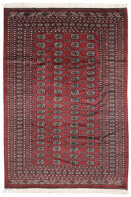 Pakistan Bokhara 2Ply Rug 184X274 Authentic  Oriental Handknotted (Wool, Pakistan)