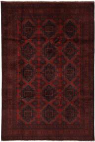 Afghan Khal Mohammadi Rug 194X291 Authentic  Oriental Handknotted (Wool, Afghanistan)
