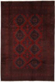 Afghan Khal Mohammadi Rug 198X297 Authentic  Oriental Handknotted (Wool, Afghanistan)