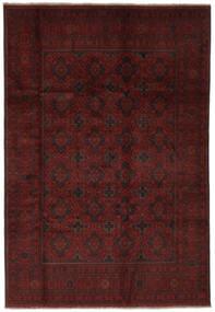 Afghan Khal Mohammadi Rug 200X292 Authentic  Oriental Handknotted (Wool, Afghanistan)